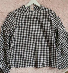 Рубашка shein новая