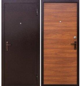 входная дверь Тайгер Оптима 1 г. Йошкар-Ола