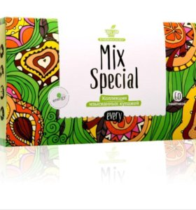 Чай Every Special Mix