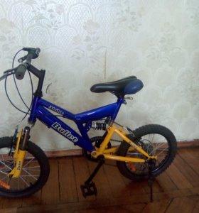 Горный велосипед Bullet.
