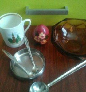 Посуда СССР