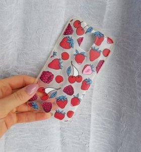 Бампер на Samsung Galaxy S5