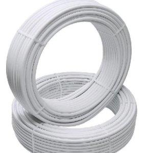 Трубы металопластиковые Ду16*2,0 в наличии