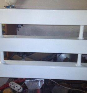 Радиаторы отопления(регистры)