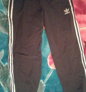 Штаны спортивные женские Adidas