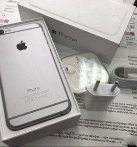 iPhone 6 Plus 64GB. Оригинал. Гарантия