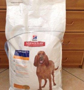 Корм для собак Hill's 12 кг