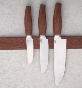 Ножи Кухонные из Спец. стали х12мф. (набор)