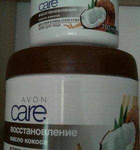 Крема кокос в наличии