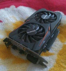 GTX 1050Ti 4gb directx 12