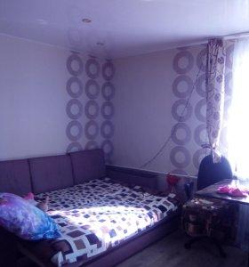Квартира, 1 комната, 34.9 м²