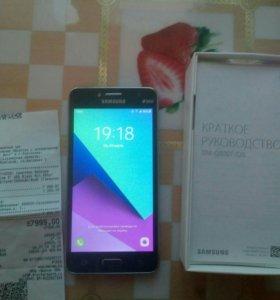 Samsung Galax J 2 prame