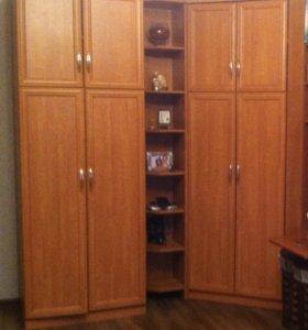 Шкафы (модульная система).