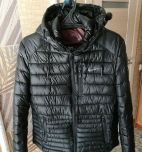 Весна мужская куртка