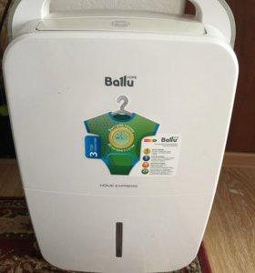 Осушитель воздуха Ballu