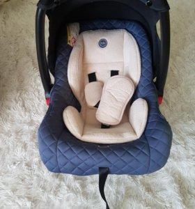 Автокресло Happy Baby Skyler