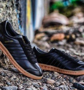 Кроссовки Adidas Hamburg (5073)