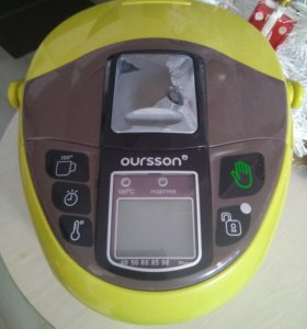 Термопот Oursson TP3310PD/GA 3,3 л