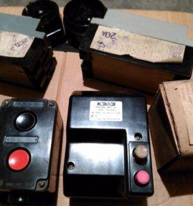 АП-50Б 16А Автоматический выключатель АП50