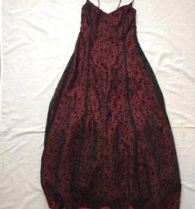 Платье на выпускной (вечернее, длинное)