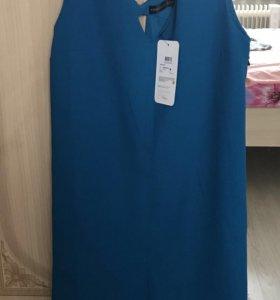 Новое платье с биркой разм. М (44-46)