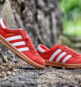 Кроссовки Adidas Hamburg (4856)