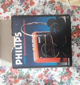 Philips d6607