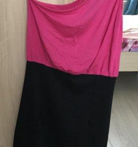 Платье новое разм S (42-44)