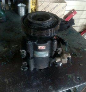 bbwab-05 компрессор кондиционера