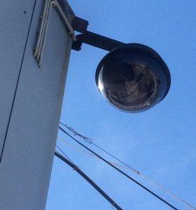 Внешние IP камеры