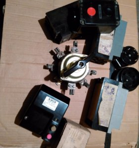 Автоматический выключатель АЕ2046