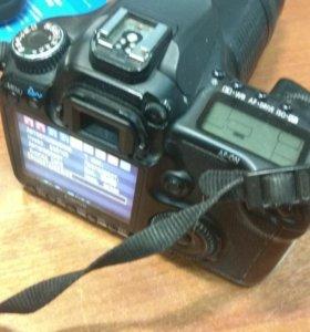 Canon 40d +Canon EF 70-210mm f/4