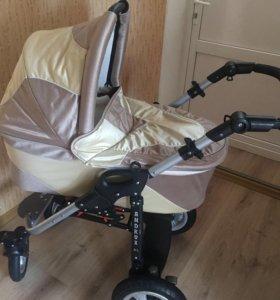Детская коляска 2в 1