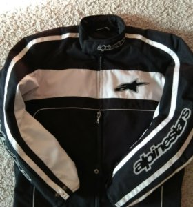 Мото куртка ALPINESTARS