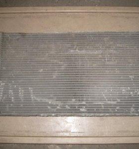 Радиатор для Фольксваген Поло 6r0121253