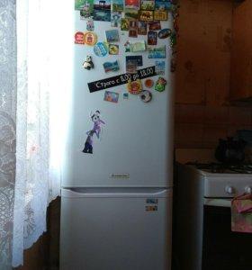 Холодильник на запчасти или починка!