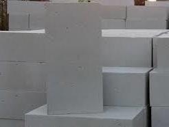 Блоки газосиликатные в Раменском. Газобетонные
