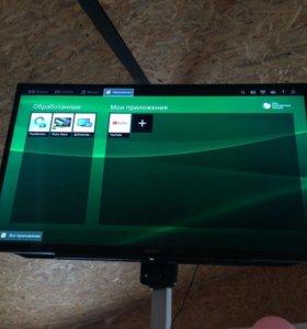 Sony Smart TV KDL-40W600B Диагональ 40'