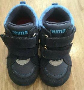 Новые кроссовки reima