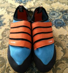 Скальные туфли новые