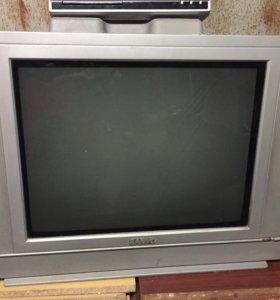 Телевизор Sanyo