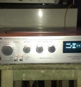 Усилитель Radiotehnika У-7101