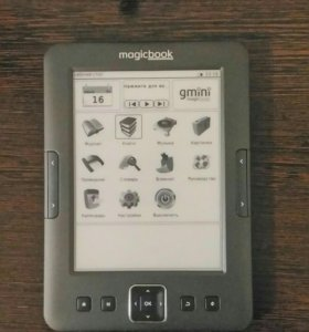 Gmimi magicbook Z6