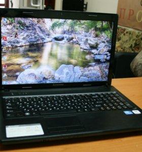Ноутбук Lenovo G570 (2 ядра)