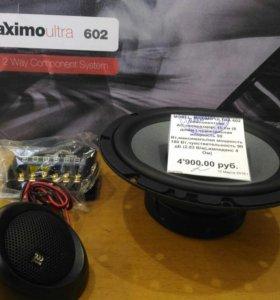 Morel Maximo Ultra 602