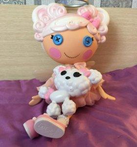 Кукла, лалалупси