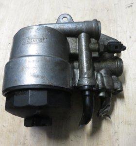 Корпус масляного фильтра VW Passat B5 07D115911B