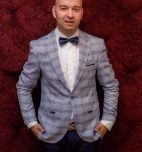 Ведущий тамада на татарском для вашего банкета