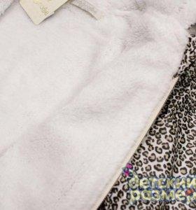 Куртка утеплённая для девочек арт 7302
