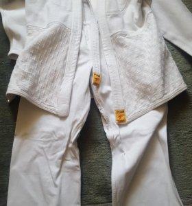 кимоно айкидо